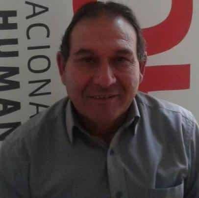 ENTREVISTA PANORAMA: BRAULIO GONZALEZ