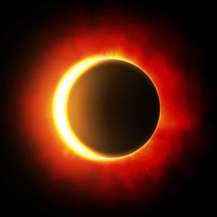 Cómo y dónde ver el eclipse solar del 21 de agosto