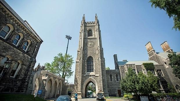 Universidad de Toronto niega existencia de posible manifestación de extremistas de derecha