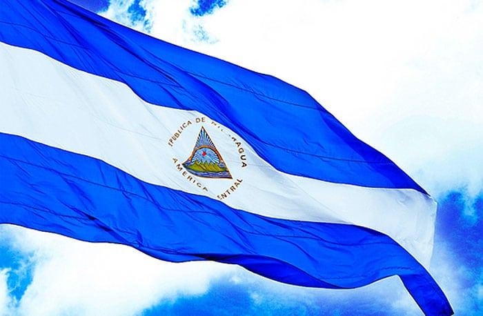 Celebración de Independencia de Nicaragua en Parroquia San Lorenzo