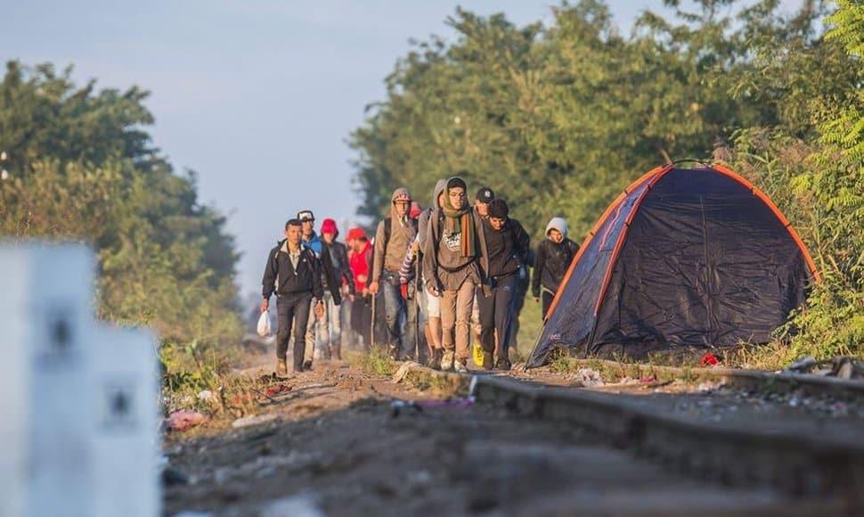Peticiones de asilo provenientes de Estados Unidos aumentan en un 82% durante agosto