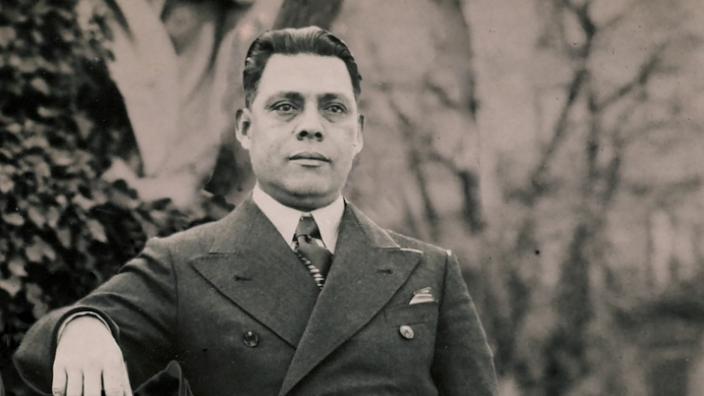 José Arturo Castellanos, el salvadoreño que salvó a miles de judíos del holocausto es plasmado en documental realizado por nietos salvadoreños canadienses