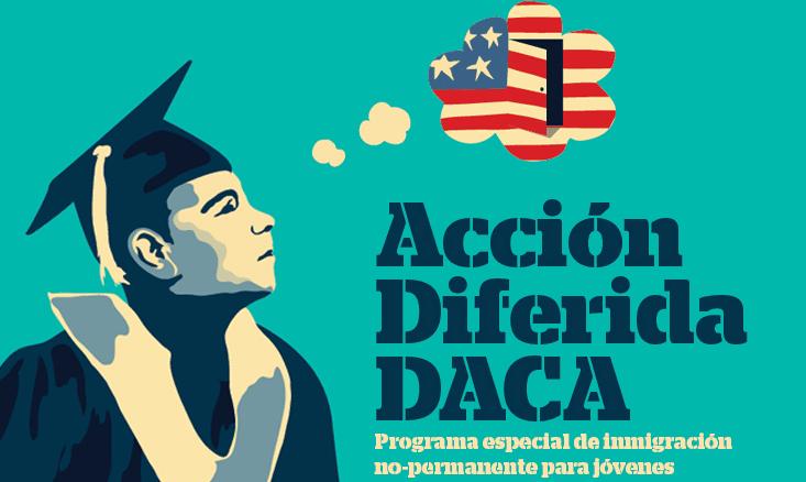 Gobierno Estadounidense cancela beneficio a cientos de miles de inmigantes protegidos