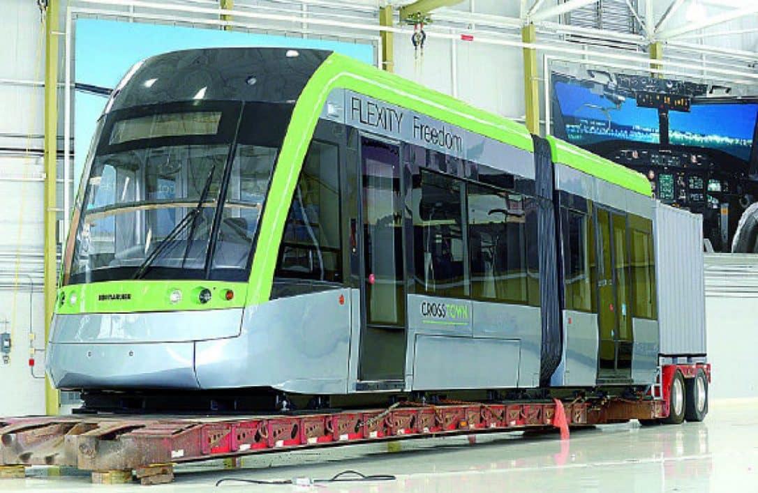 Informe preliminar de Metrolinx indica que se necesitan mejoras en el transporte del GTHA