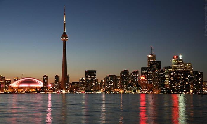 Empleo ha subido mas en ciudades canadienses que de EEUU señala estudio