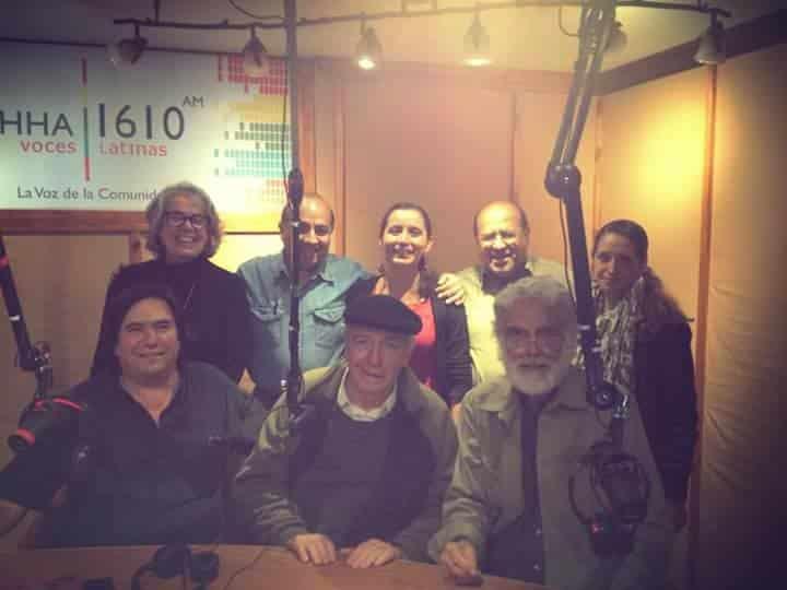 Fallece una de las voces mas importantes del Uruguay y latinoamérica, Daniel Viglietti