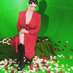 Aerin Fogel, directora y creadora de Venus Festival