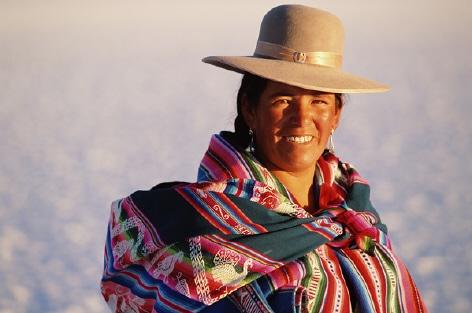 Destacan a Bolivia como el país latinoamericano de mayor crecimiento