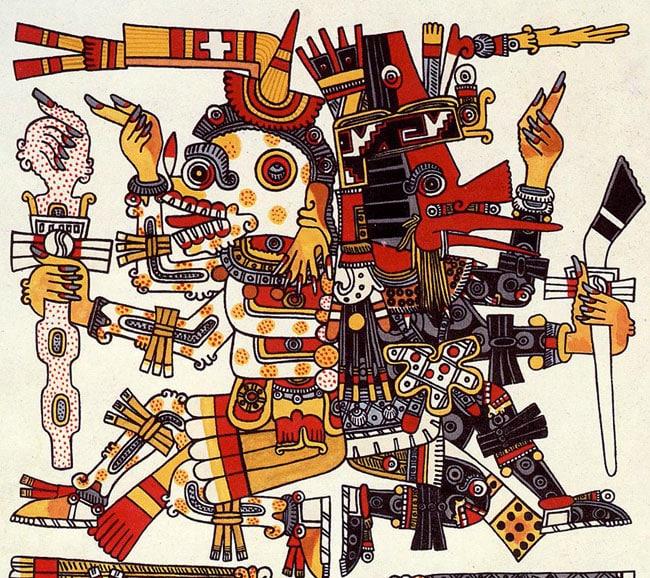 El Día de Muertos, una celebración sui géneris de México.