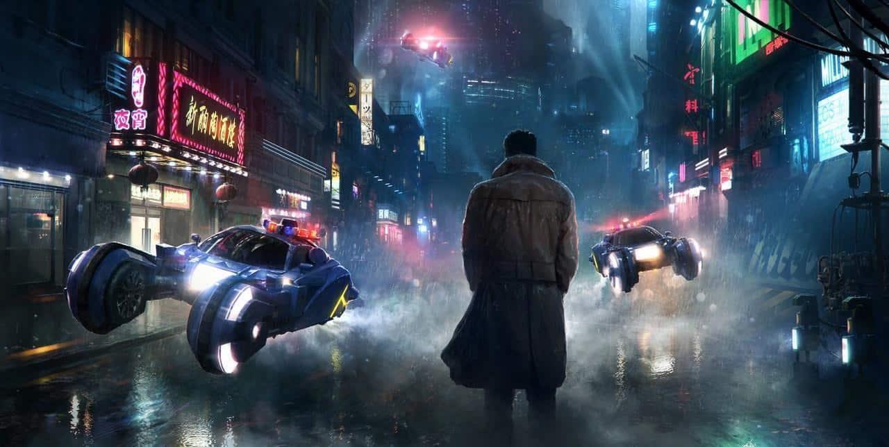 PANORAMA CINE: Blade Runner 2049