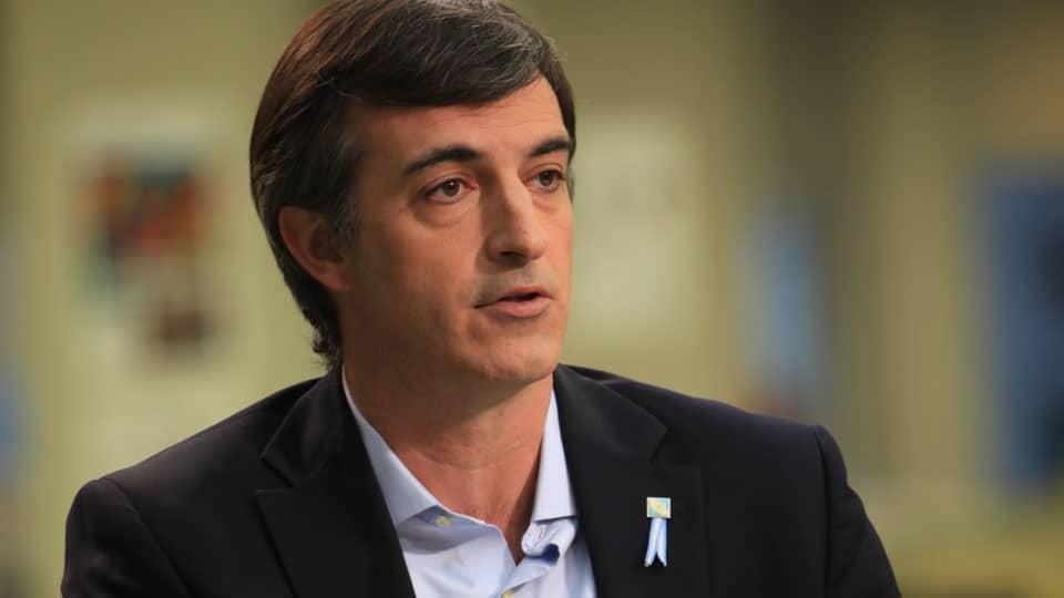 Partido de Macri logra amplio triunfo electoral en Argentina