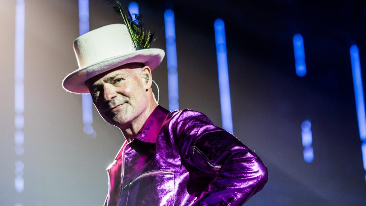 Gord Downie, uno de los íconos de la música canadiense falleció tras padecer cáncer