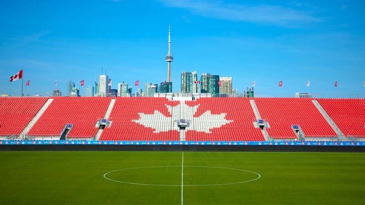 Toronto y otras 3 ciudades de Canadá serían sedes para Mundial de Fútbol
