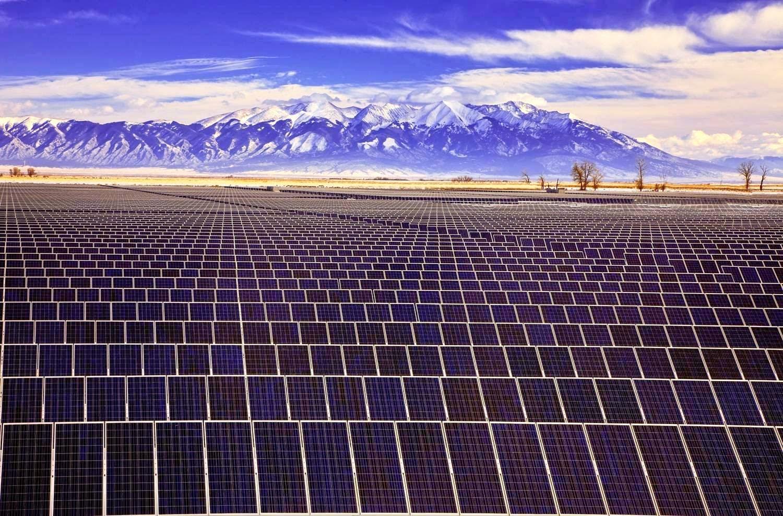 País latinoamericano conseguirá la mayor expansión de la energía solar