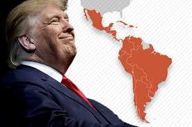 Fuerte caída en evaluación de Trump y EEUU en estudio realizado a 18 países latinoamericanos