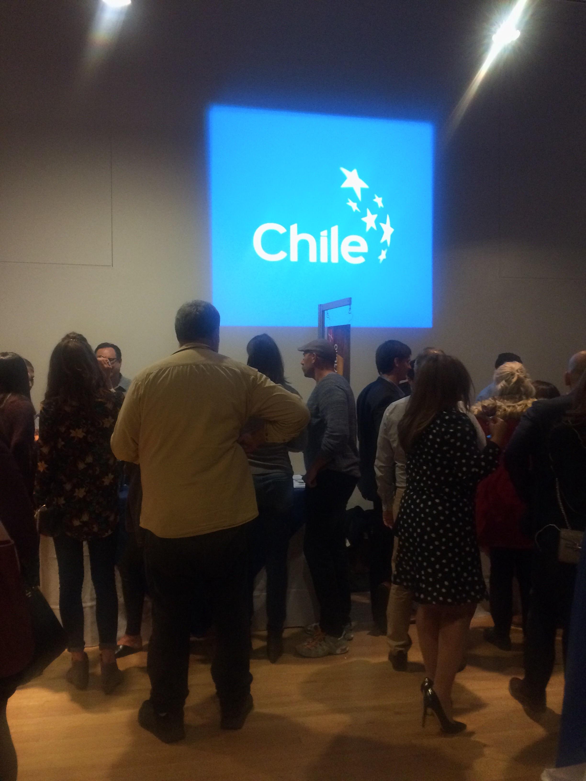 Consulado chileno en Toronto realizó la versión número 12 de muestra anual de gastronomía y vinicultura