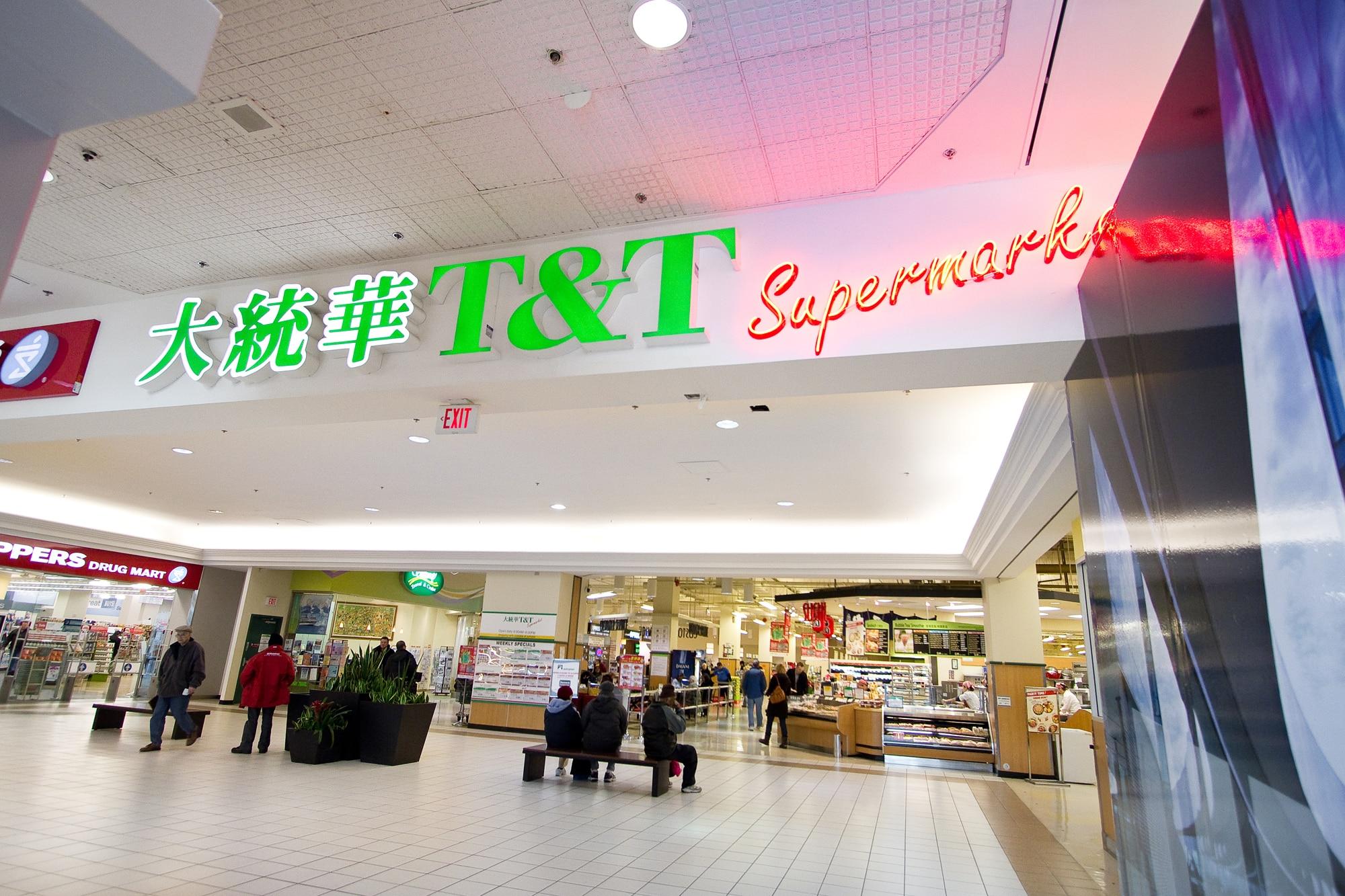Cadena de supermercados revierte su medida de cortar beneficios tras el alza del sueldo mínimo en Ontario