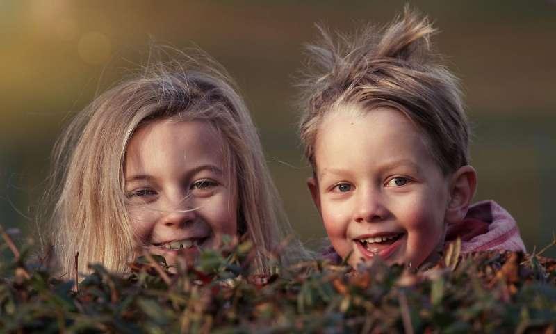 Ser bilingue, una ventaja para niños autistas, indica estudio canadiense