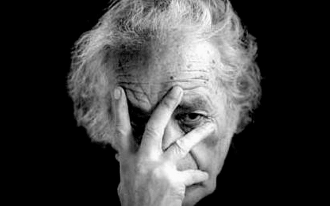 A sus 103 años fallece el poeta (antipoeta) chileno Nicanor Parra