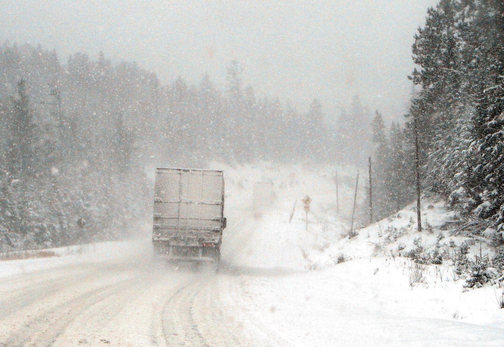 Dos ancianos fallecen por frio intenso en Ontario