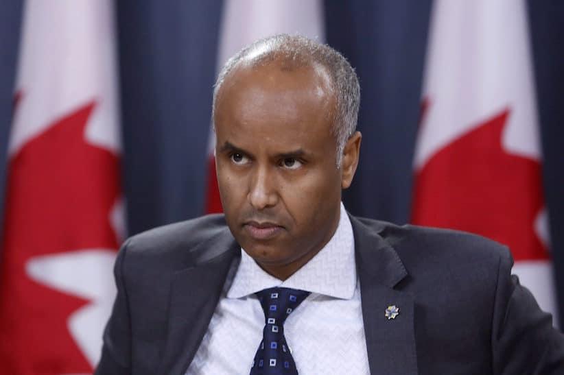 Cierran programa de inmigración canadiense sin mayores explicaciones