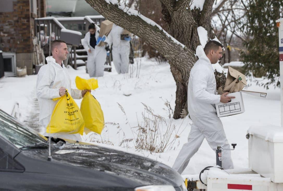 Policía de Toronto encuentra 6 restos de personas en investigación de asesino serial Bruce McArthur