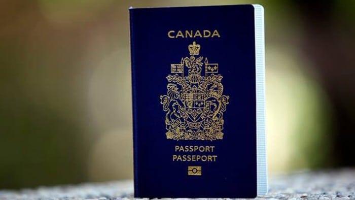 Continúan engaños de web privada para obtención de pasaporte canadiense