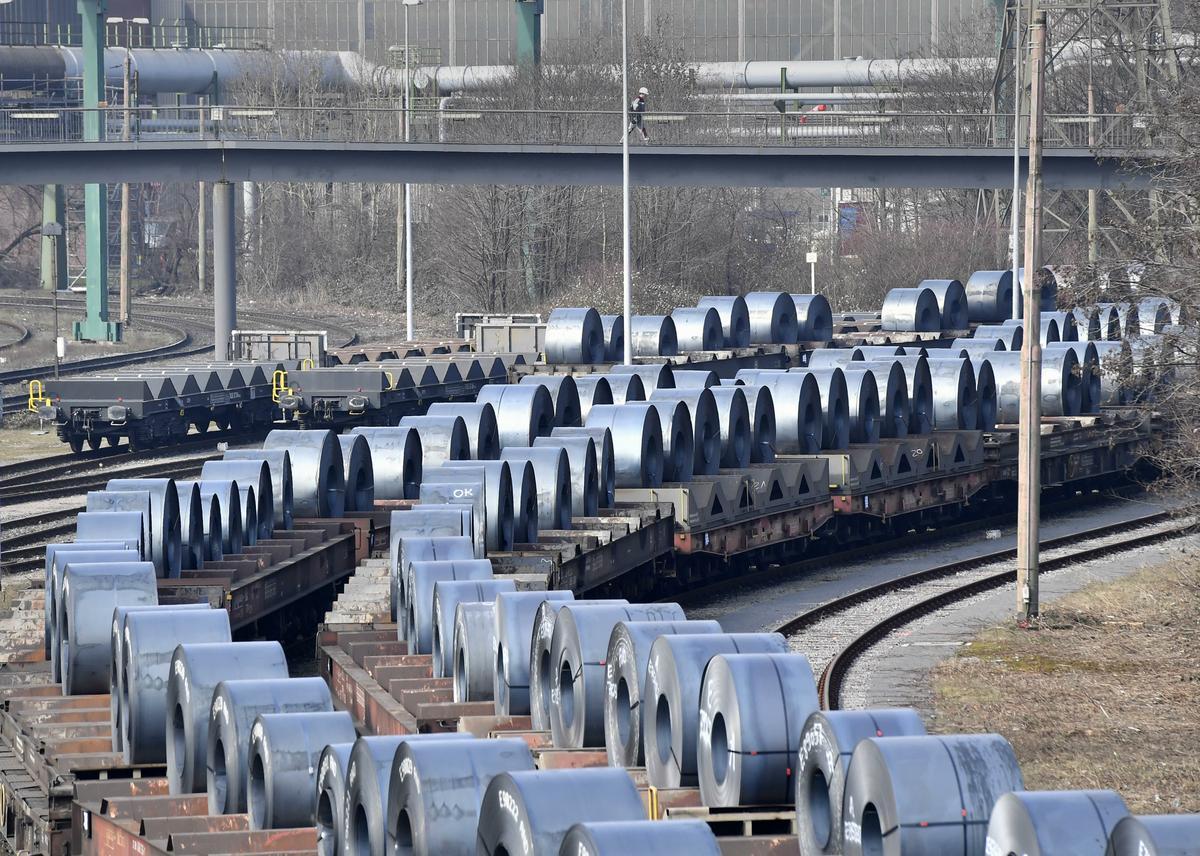 Continúa incertidumbre y polémicas entre Canadá y EEUU por tarifas de acero y aluminio