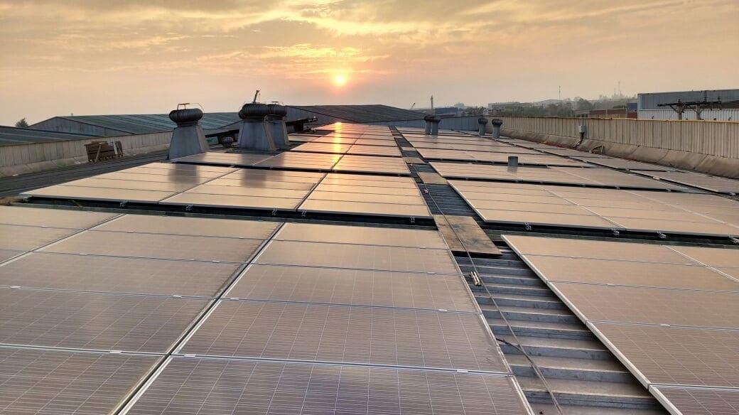 Primera planta de reciclaje 100% solar del mundo es creada en latinoamérica