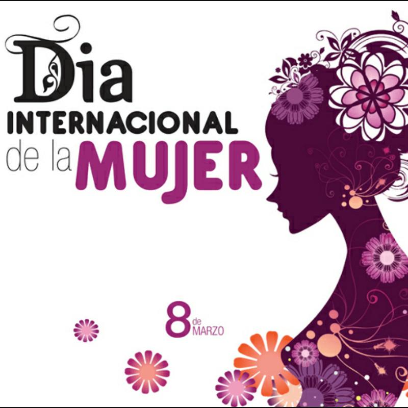 Día Internacional de la Mujer 2018 (Parte 1)