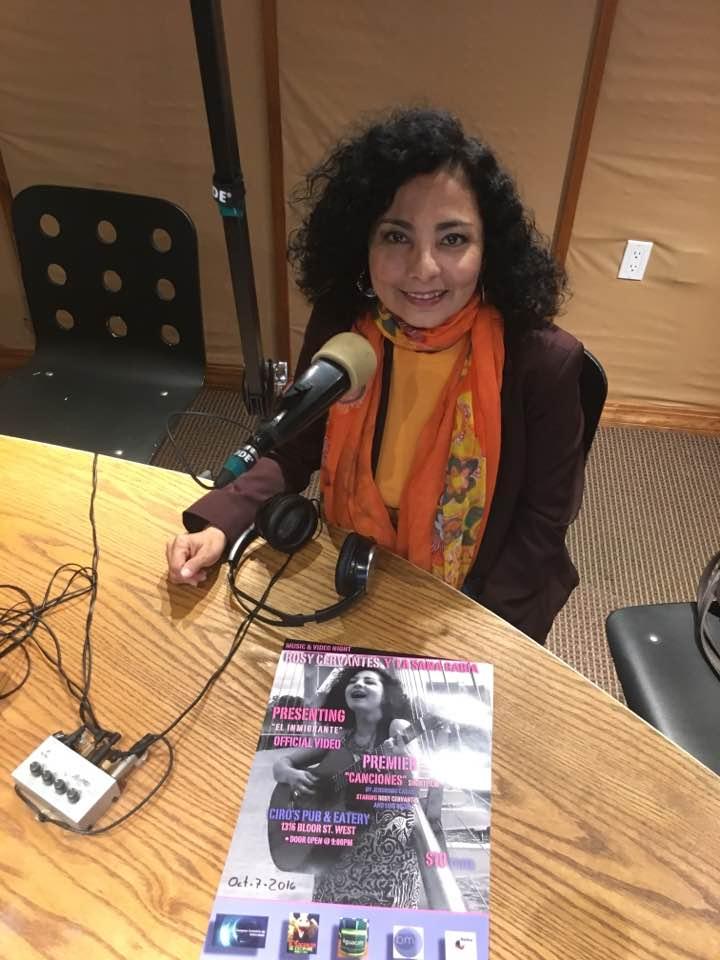 Entrevista con Rosy Cervantes, Los smartphones y el cerebro