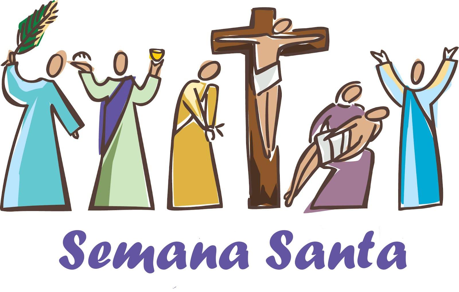 Origen de la Semana Santa