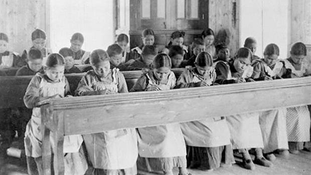 Papa Francisco no se disculpará con Primeras Naciones canadienses por atrocidades cometidas en Escuelas Residenciales