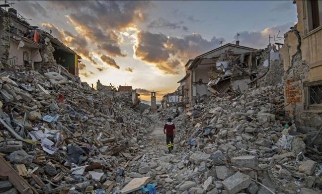 Descubren sistema que podría predecir terremotos y megaterremotos