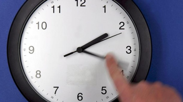 4 efectos negativos que tiene el cambio de hora