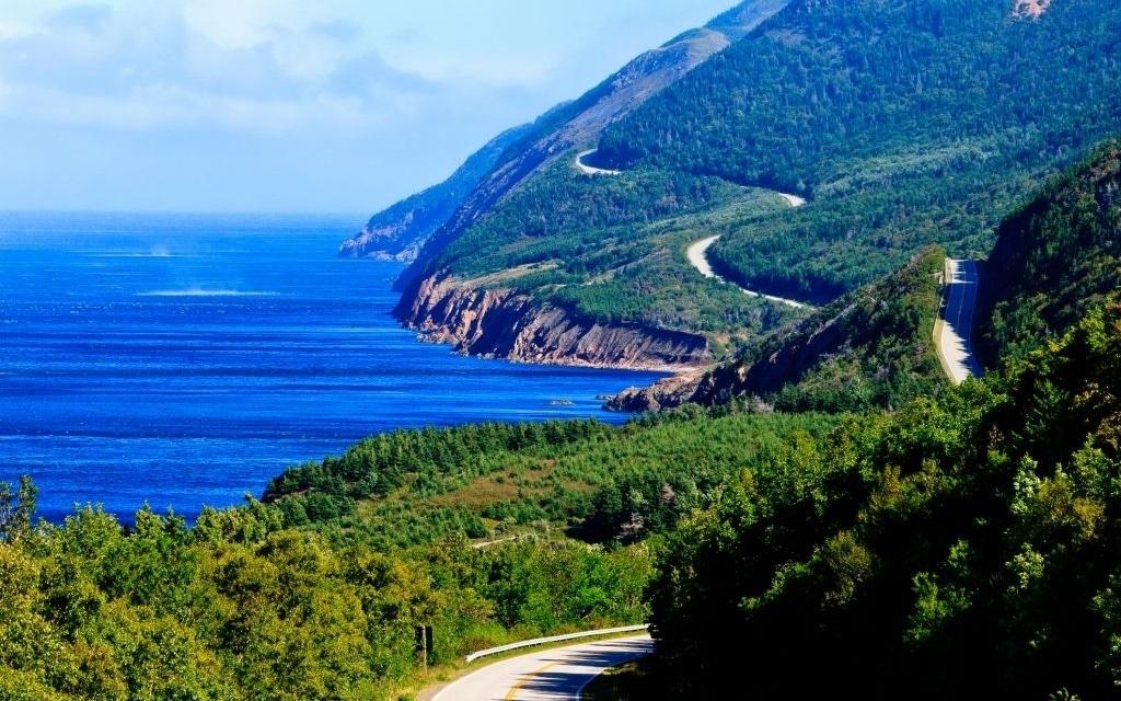 Nueva Escocia aumenta notoriamente su turismo