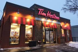 Encuesta de marcas: prestigio de  Tim Hortons cae dramáticamente