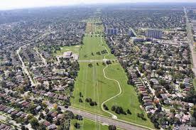 Nuevo parque logrará unir el centro de Toronto con Scarborough