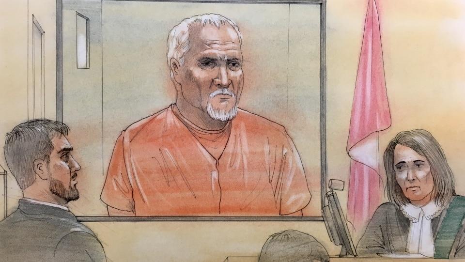 Asesino serial Bruce McArthur suma acusación por séptima víctima