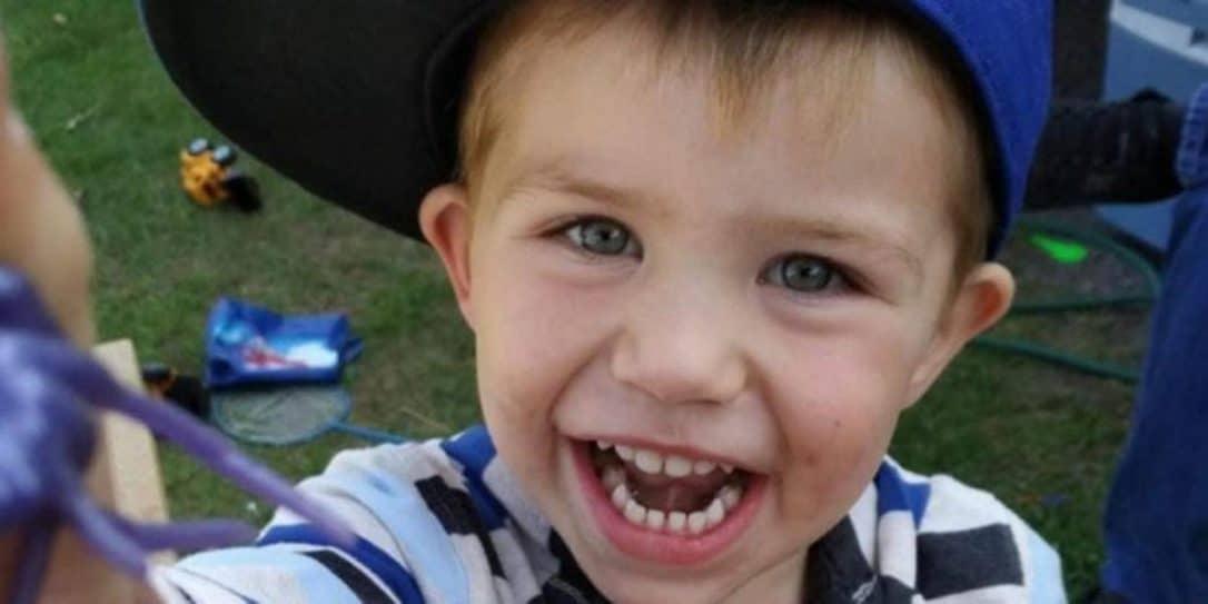 Autopsia confirma identidad de niño desaparecido tras ser tragado por aguas del Grand River