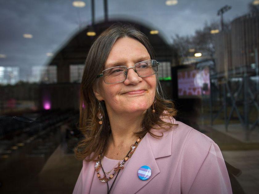 Activista transgénero recibirá las llaves de la ciudad de Toronto